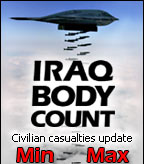 www.iraqbodycount.org